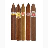 Кубинские сигары Piramides