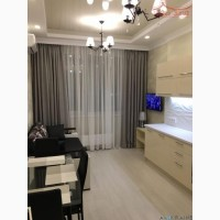 Шикарная 1 комнатная квартира с евро ремонтом в ЖК 15 Жемчужина