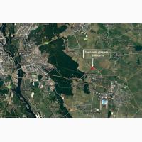 Продаются два смежных земельных участка общей площадью 606 соток