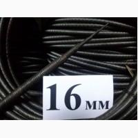 Сантехнический трос диаметром 16 мм