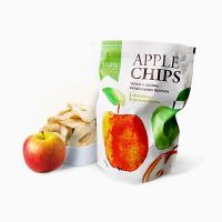 Чіпси яблучні Sergio 55г