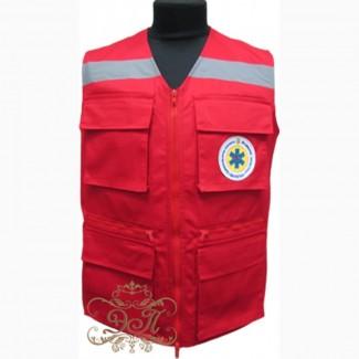 Производим одежду для скорой помощи