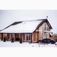 Продажа дома с дизайнерским ремонтом
