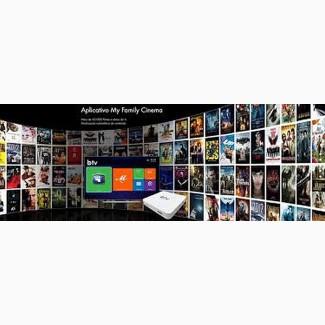 Смарт ТВ Smart TV