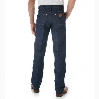 Оригинальные классические джинсы Wrangler из США