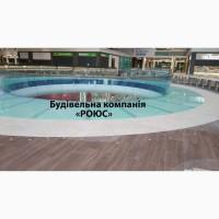 Укладка плитки на пол и стены в Киеве и по Украине, плиточные работы, Устройство плитки