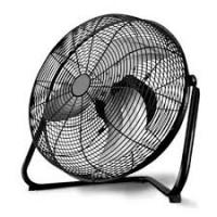 Аренда напольных вентиляторов, промышленных вентиляторов