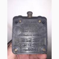 Блоки контактные взрывозащищенные БКВ-1, -13шт