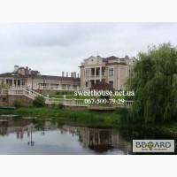Обуховский р-н. Продажа элитного дома