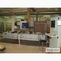 Б/у оборудование для изготовления мебели и деревообработки