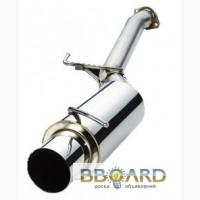 Глушитель, резонатор, выхлопная система BOSAL цена продажа отзывы