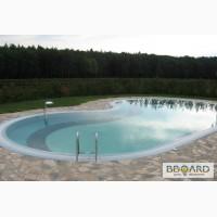 Строительство частных и общественных бассейнов «под ключ»