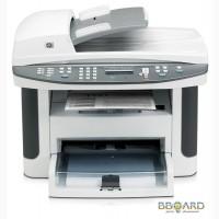 Продам многофункциональный офисный принтер HP m1522