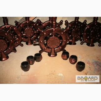 Продажа глиняно-керамических изделий , Статуэтки , Вазы , чашки