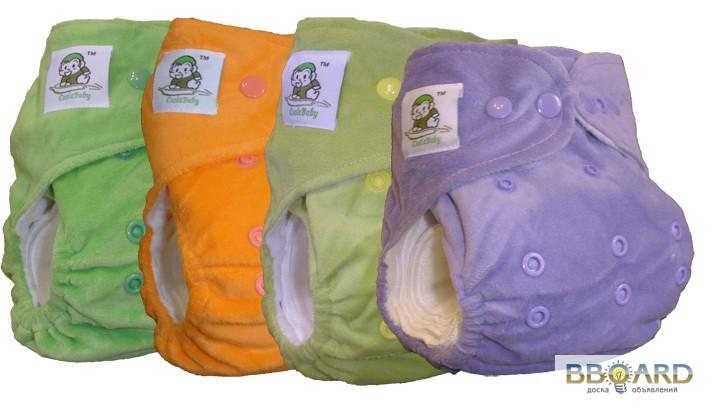 Многоразовые подгузники для новорожденных купить