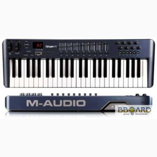 Миди клавиатура M-audio Oxygen 49 MKII купить Харьков