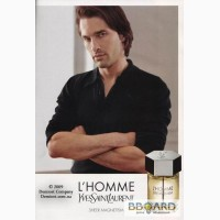 Женская и мужская элитная парфюмерия: Versace, Donna Karan, Hugo Boss, Гуччи, Moschino