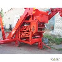 Очиститель зерна ОВС-25