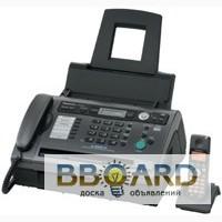 Продам факс Panasonic KX-FLC413