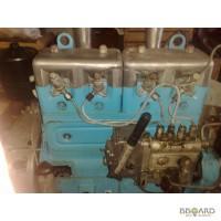 Двигатель 4 ЧА