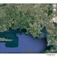 Продаются 3 участка по 10 соток, Херсонская область, прямой выход к морю