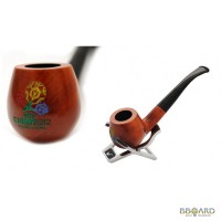 Трубка курительная Логотип Евро 2012 - 150 грн АКЦИЯ