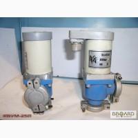 Клапан вакуумный электромагнитный КВУМ-25