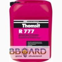 Дисперсионная грунтовка Thomsit R 777