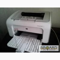 Продам принтер LaserJet HP 1005. Срочно! Недорого.