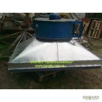 Воздушно-отопительный агрегат СТД-300, СТД-300-П
