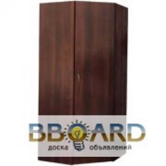 Шкаф угловой-03 РТВ