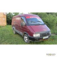 Продам ГАЗ 2705 Газель 2000