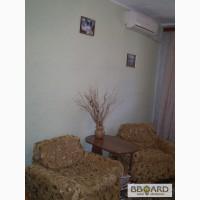 Cдам посуточно в Одессе СВОЮ 1 комнатную квартиру для отдыха/центр+море