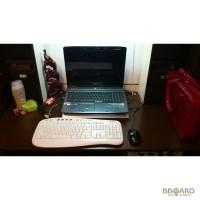 Продам мощный игровой ноутбук ACER ASPIRE 7730G