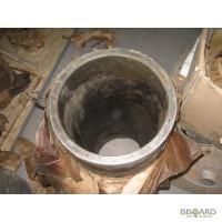 Втулки цилиндровые для SKL двигателя NVD 36