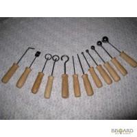 Бульки инструменты для цветоделия.