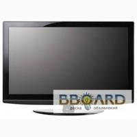 Срочный ремонт LCD ,плазменных телевизоров и мониторов