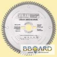 Продам дисковые пилы СМТ для поперечного раскроя ДСП,МДФ,ламината на форматку