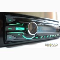 Автомагнитола Sony CDX-GT1085U (USB+SD+FM+AUX+ПУЛЬТ)