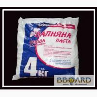 Вапняна паста 4 кг-2 сорт