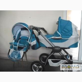 Новая коляска 2 в 1 для деток 0-36 мес. Производство Aro Team (Польша). СУПЕРЦЕНА 2100грн!