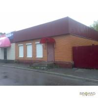 Магазин 100 м2 на Одесской трассе