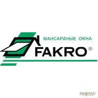 Окна мансардные Fakro, Velux, Roto
