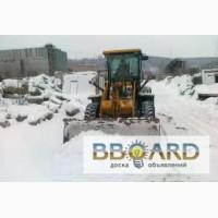 Вывоз снега Киев Уборка снега Киев