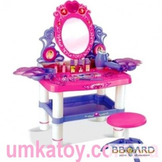 Предлагаем к продаже детское трюмо для детей 008-59 со стульчиком