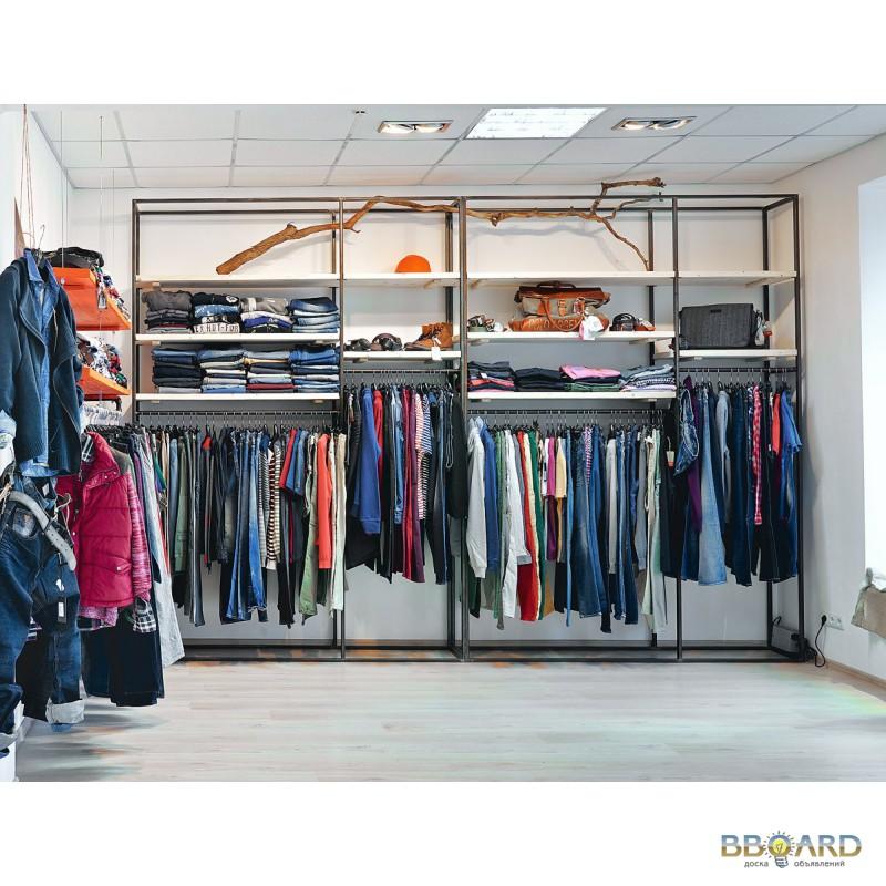 Известные Магазины Одежды