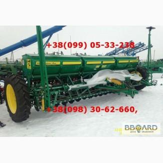 Продам сеялку зерновую Harvest 540