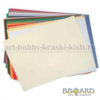 Продам бумагу для пастели ElleErre Fabriano