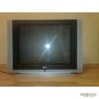 ТВ LG (73 см по дтагонали) с доставкой