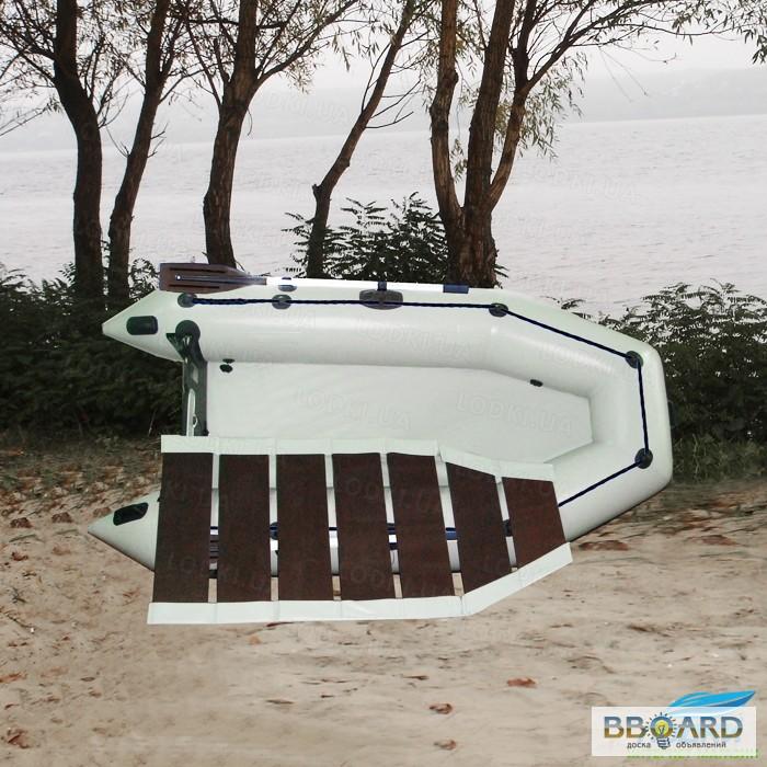 самодельные пайолы для лодок пвх